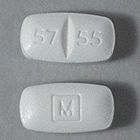 Methadone Tablet