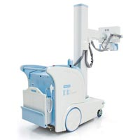 Mobile X Ray Systems