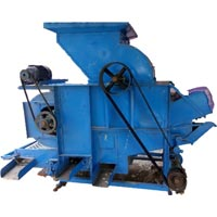 Shelling Machine