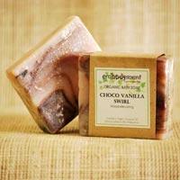 Organic Bath Soap