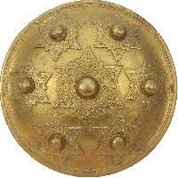 Brass Shields