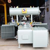 Transformer Maintenance Service