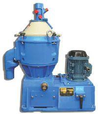 Diesel Oil Purifier