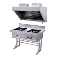 Industrial Kitchenware