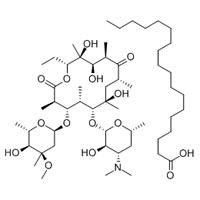 Erythromycin Salts