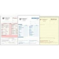 Business Forms Printing Services