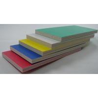 PVC Rigid Foam Sheet