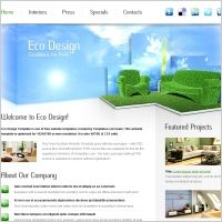 Template Designing Services