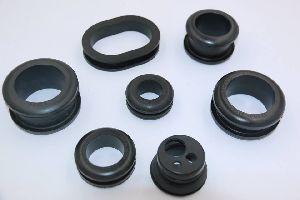 Round Rubber Seals