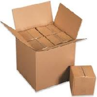 Paper Board Cartons