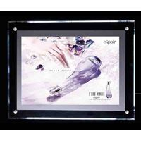 Crystal Light Boxes