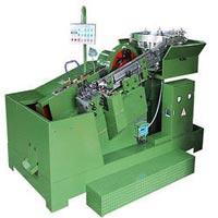 Nut Manufacturing Machines