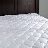 Quilted Pads