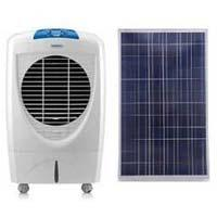 Solar Cooling Systems