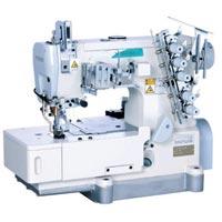 Flatlock Machine