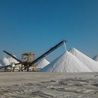Washery Salt
