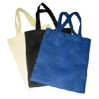Hand Stitched Bags