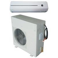 Solar Power Air Conditioner