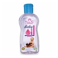 Baby Body Oil