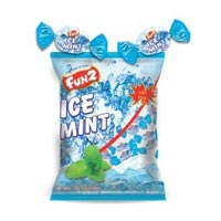 Ice Mint Candy
