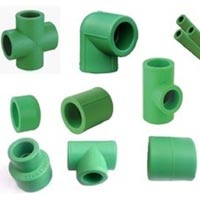 Pprc Pipe Fitting