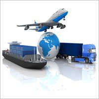 Air Export Service