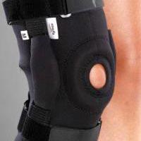 Neoprene Knee Supports