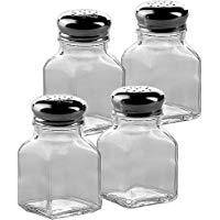 Salt Sprinkler