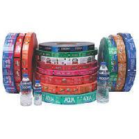 Multicolour Labels