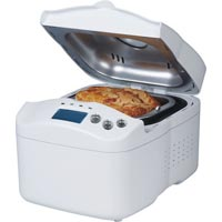 Baking Machine