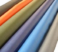 Nylon Cotton Fabric