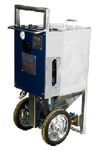Dry Ice Blasting Equipment