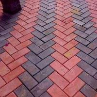 Brick Paver Blocks
