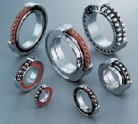 High Speed Bearings