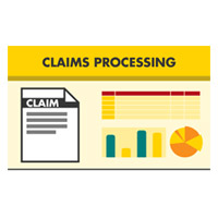 Claim Processing Services