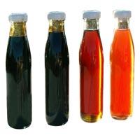 Pyrolysis Oils