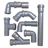 Fabricated Fittings