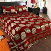 Velvet Bed Sheets