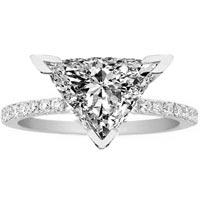 Triangle Diamonds