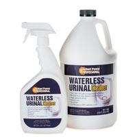 Waterless Cleaner