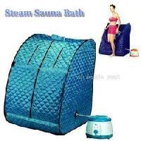 Steam Sauna Bath