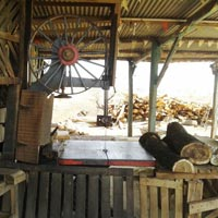 Wood Cutting Services