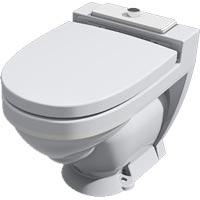 Vacuum Toilet