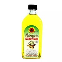 Pain Reliever Oil