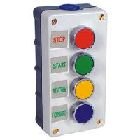 Push Button Box