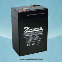 Weighing Scales Batteries