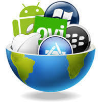 Blackberry Application Development Services