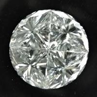 Pie Cut Diamonds