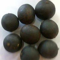 Dry Black Lemon