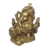 Handmade Brass Statues